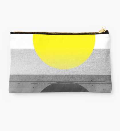 Yellow #abstract  Pochette
