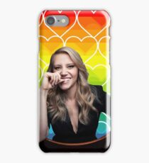Kate McKinnon #2 iPhone Case/Skin