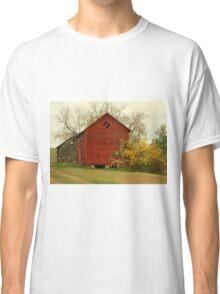 rural life Classic T-Shirt