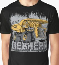 The Biggest Truck In The World Graphic T-Shirt