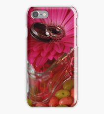 Jelly Beans and Rings iPhone Case/Skin