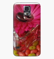 Jelly Beans and Rings Case/Skin for Samsung Galaxy