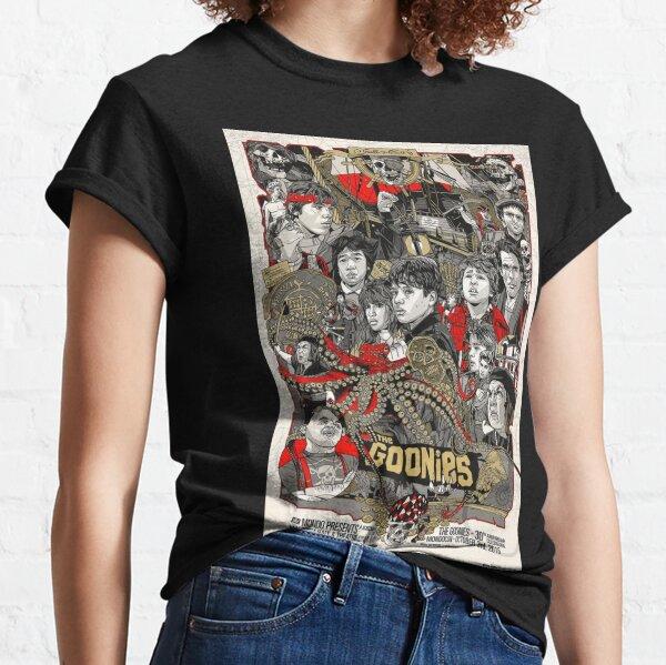 Die Goonies Classic T-Shirt