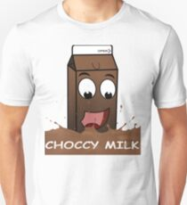 CHOCCY MILK Unisex T-Shirt
