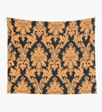 featured yellow Wall Tapestry