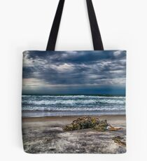 Ocean after the storm Tote Bag