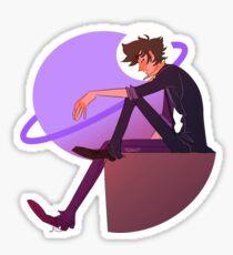 Lone Ranger Sticker