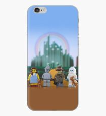 Off To See The Wizard... iPhone Case