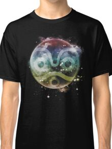 moononoke  princess - rainbow version Classic T-Shirt