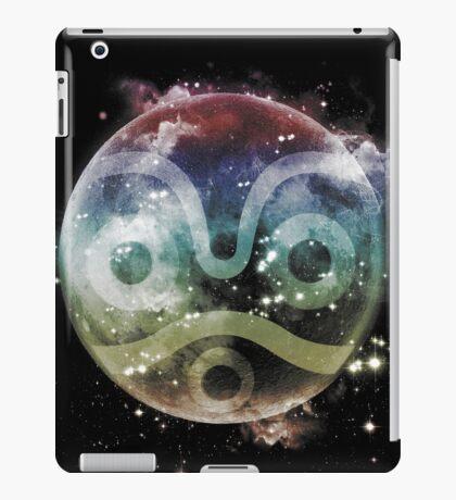 moononoke  princess - rainbow version iPad Case/Skin