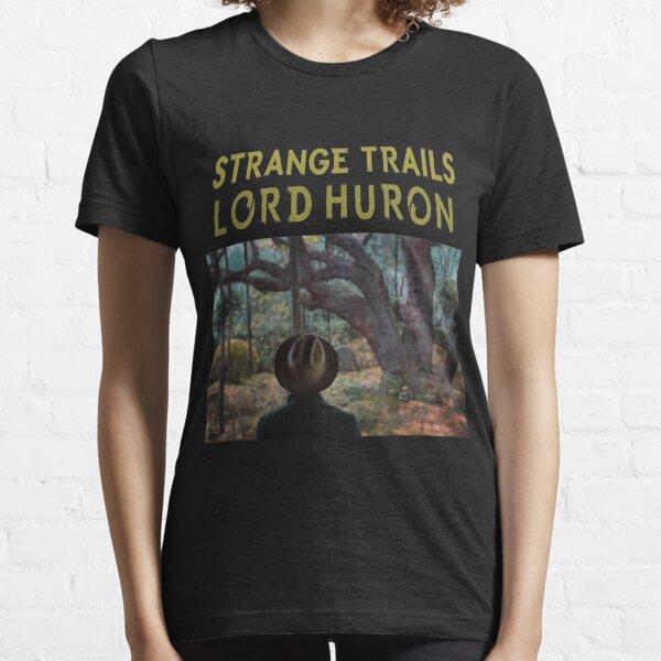 strange trails lord huron Essential T-Shirt