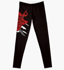 Always be yourself unless you can be a pirate Pirate Leggings