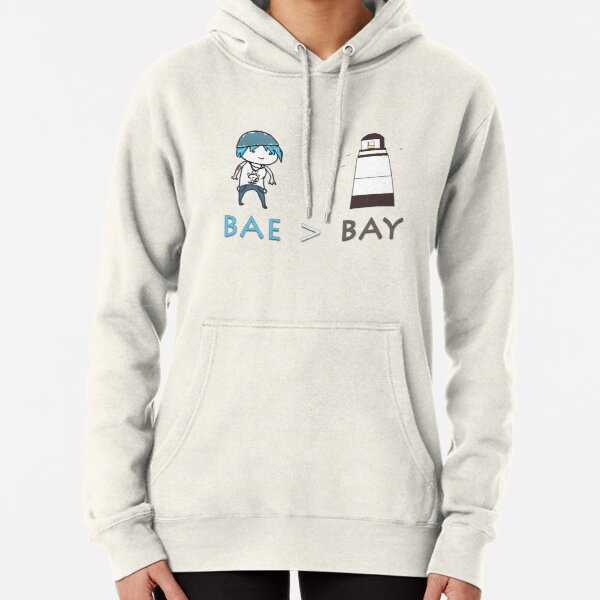 Life is Strange - Bae over Bay [PriceField] Pullover Hoodie