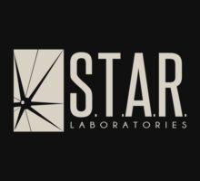 S.T.A.R. Laboratories | Unisex T-Shirt