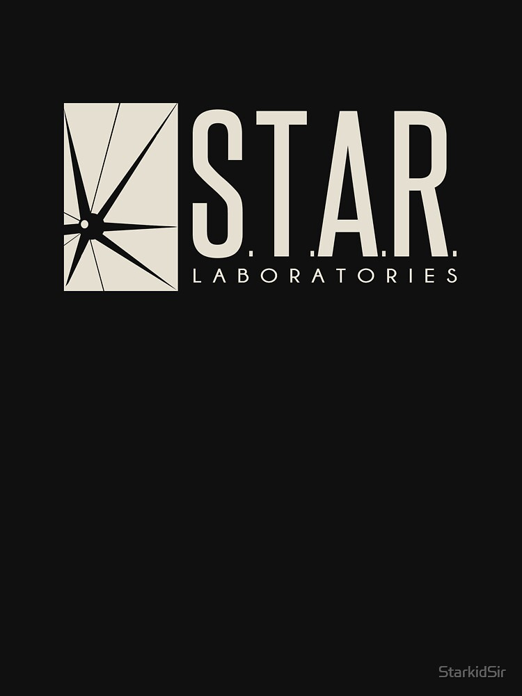 S.T.A.R. Laboratories | Unisex T-Shirt