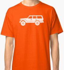 Toyota Land Cruiser J60 FJ60 classic Classic T-Shirt