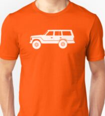 Toyota Land Cruiser J60 FJ60 classic T-Shirt
