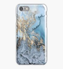 Electrum - Marble Iphone and Samsung Galaxy Case iPhone Case/Skin