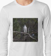 ~ White Bellied Sea Eagle ~ Long Sleeve T-Shirt