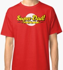 Best gift for dad Classic T-Shirt