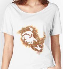 Duck Hunt Spirit Women's Relaxed Fit T-Shirt
