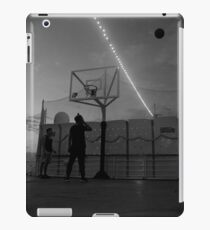 The Great Game of Basketball iPad Case/Skin
