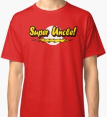 Best gift for Uncle Classic T-Shirt