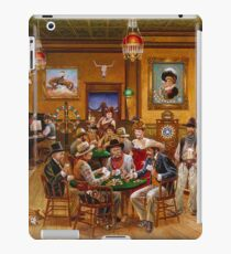 Saloon iPad Case/Skin