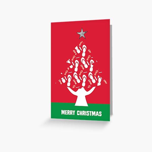 Christmas Card - 05 Greeting Card