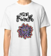 The Funk - Mighty Boosh Classic T-Shirt