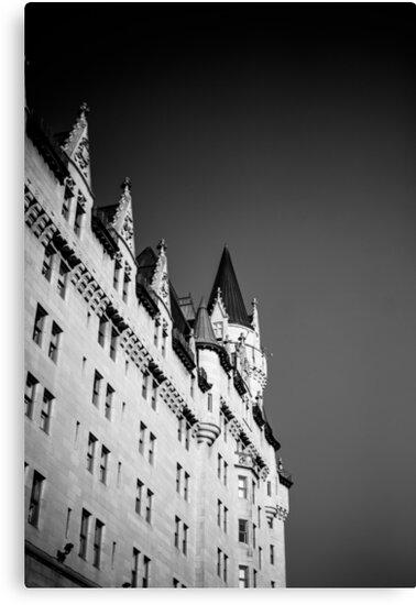 Castle by jhainzphotos