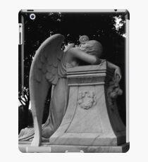 Weeping Angel iPad Case/Skin
