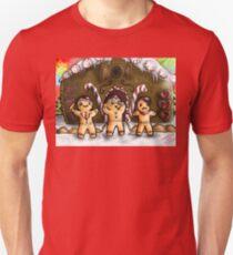 Hannibal - Gingerbread house T-Shirt