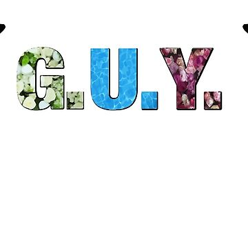 Lady Gaga - ARTPOP Titles - G.U.Y. by HausOfBaileyA
