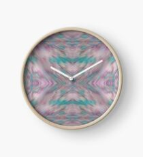 soft crystals Clock
