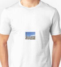 Isle Saint Louis Unisex T-Shirt