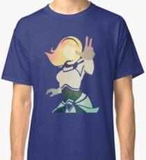 Lux, Lady of Luminosity Classic T-Shirt