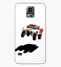 Super Iron Off Road Stadium Truck Toyota Like Man  Case/Skin for Samsung Galaxy