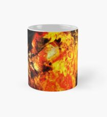 I Will Burn the HEART Out of You Mug