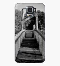little bridge Case/Skin for Samsung Galaxy