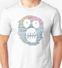 The Power Of The Crimp Unisex T-Shirt