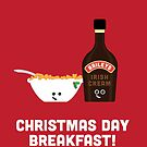 Christmas Character Building - Christmas Day Breakfast 2 by SevenHundred