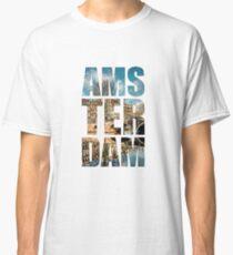 Amsterdam Classic T-Shirt