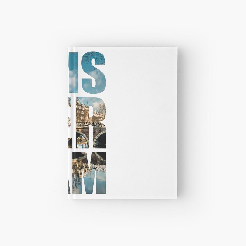 Amsterdam Hardcover Journal