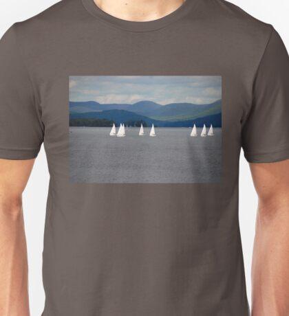 Sailing Lessons T-Shirt