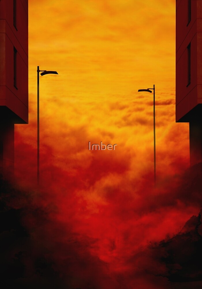 The End by Imber