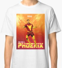 Brian Novak is Phoenix! Classic T-Shirt