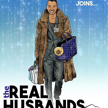 Real Husbands of Denver- Zachary! by jomiha