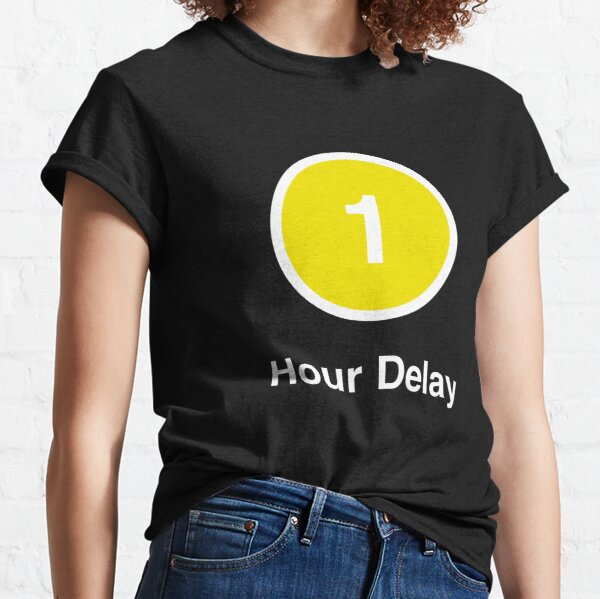 Another Delay Classic T-Shirt