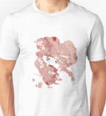"""""""Serge"""" par Arthur Unisex T-Shirt"""